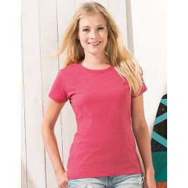 Fruit of the Loom Valueweight Lady Fit T-Shirt