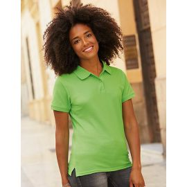 Fruit of the Loom Premim Lady Fit Polo