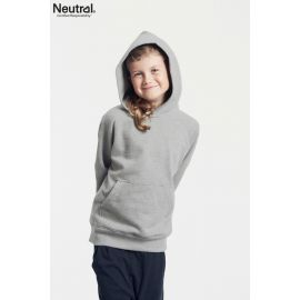 Neutral Kids Hoodie