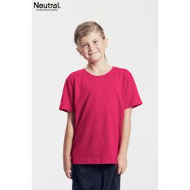 Neutral Kids Shortsleeve T-Shirt