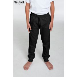 Neutral Kids Sweatpants