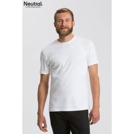 Neutral Mens Interlock T-Shirt