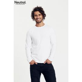 Neutral Mens Longsleeve T-Shirt