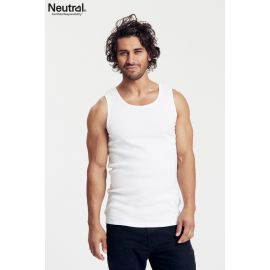 Neutral Mens Wrestler Top