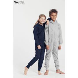 Neutral Kids Jumpsuit