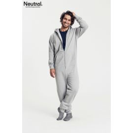 Neutral Unisex Jumpsuit