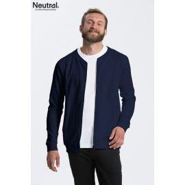 Neutral Unisex Jacket