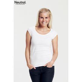Neutral Ladies Roundneck T-Shirt