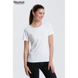Neutral Ladies Interlock T-Shirt