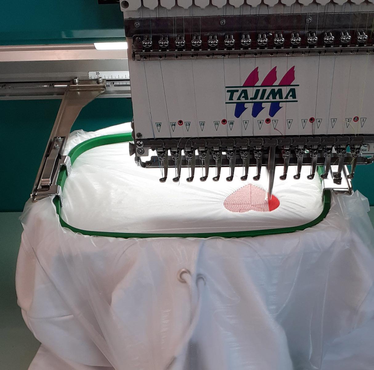 Bestickung Wien Textildruck Polos Hemden
