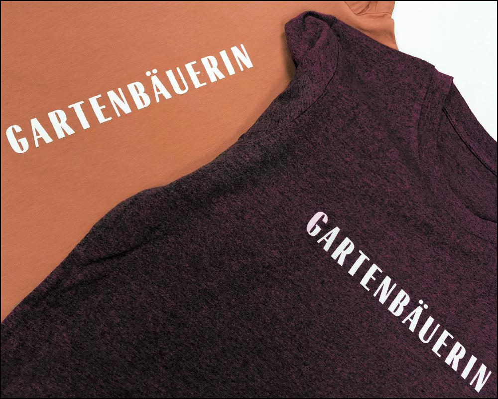 Gartenbau Kino Textildruck Beflockung Wien Lieblingsleiberl