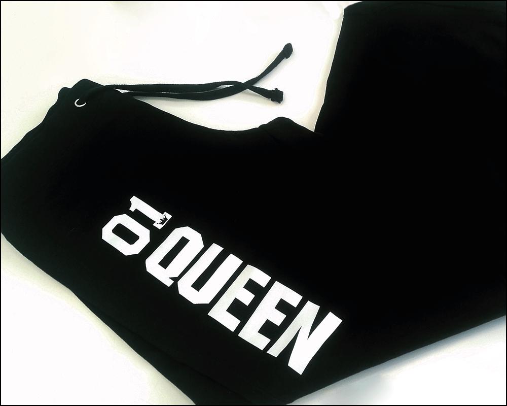 Lieblingsleiberl Produktion Queen