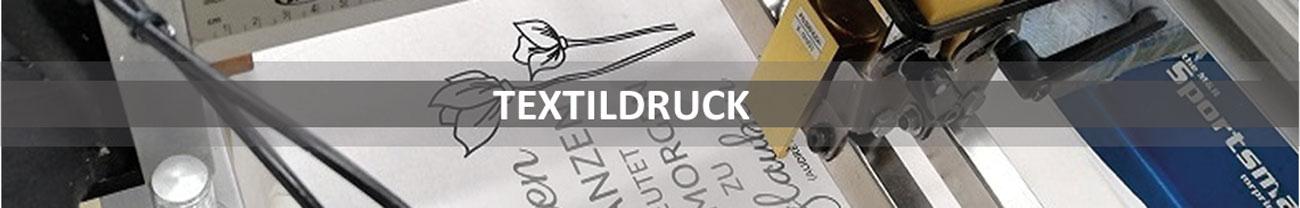 Lieblingsleiberl Textildruck Siebdruck Bestickung