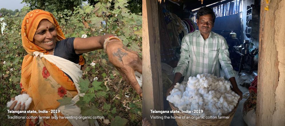 Lieblingsleiberl organic Cotton
